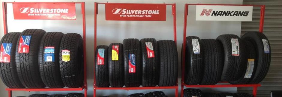 Sparco Auto Parts & Tyres